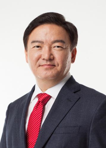 ▲민경욱 자유한국당 대변인