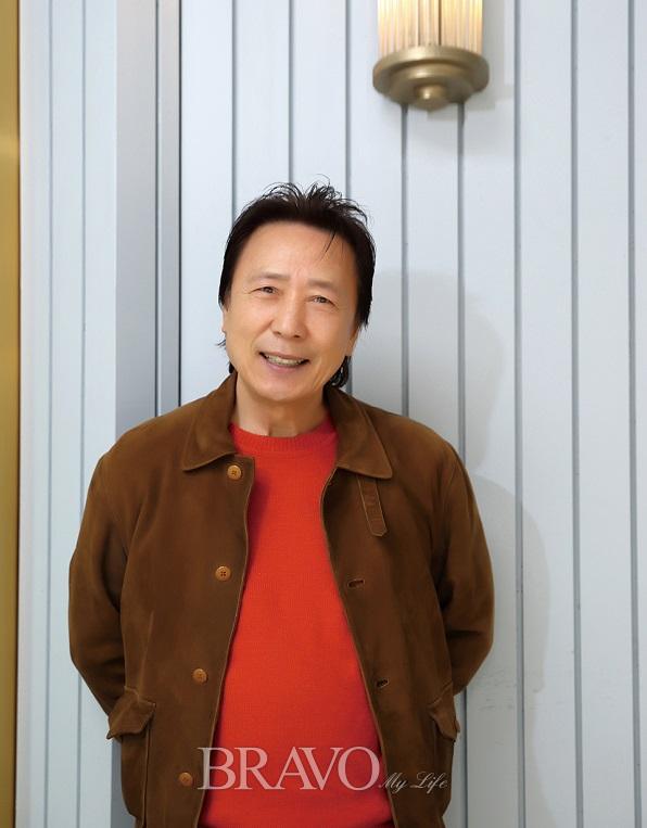 ▲5월 17일 공연을 앞두고 있는 싱어송라이터 하남석(사진=홍상돈 프리랜서 photohong1@hanmail.net)