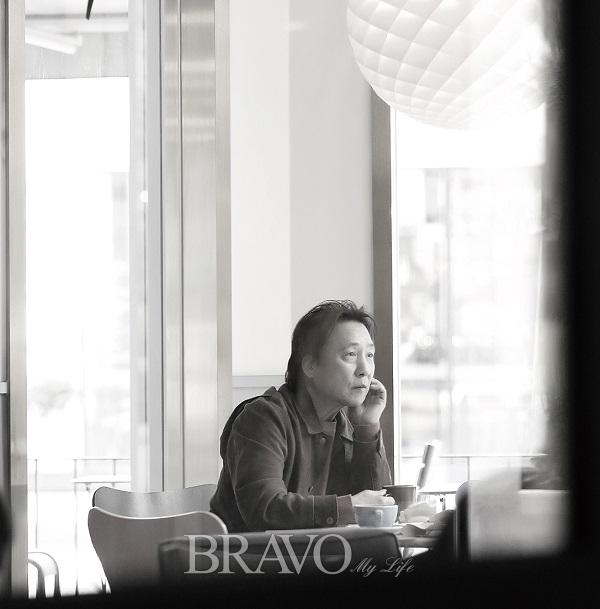 ▲하남석의 노래들 중 '나이 듦에 대하여'는 제목 그대로 나이 들어가는 것에 대한 생각을 담은 노래다.(사진=홍상돈 프리랜서 photohong1@hanmail.net)