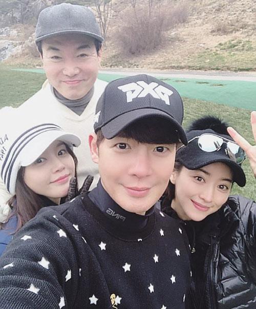(출처=홍수아 인스타그램)