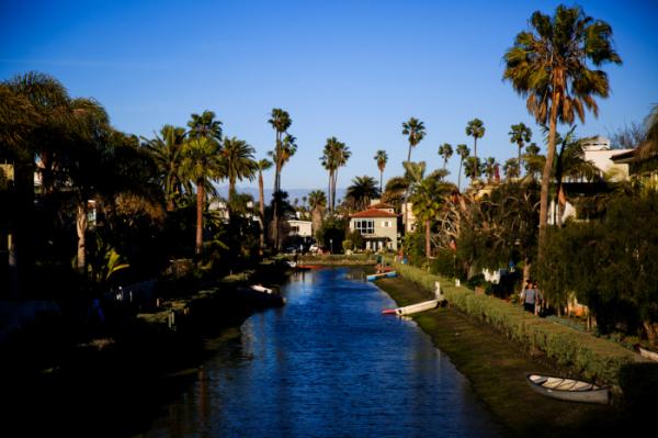 ▲LA는 아름다운 풍경을 자랑한다. LA에 위치한 각종 문화 예술 기관들도 관광객의 마음을 사로잡는다.(사진제공=캘리포니아 관광청)