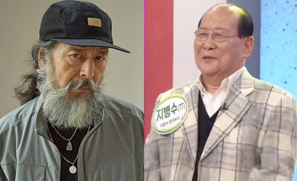(출처=김칠두 SNS, KBS 방송 캡처)
