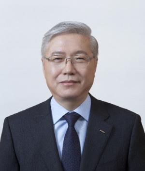 ▲한찬건 한미글로벌 경영총괄 부회장