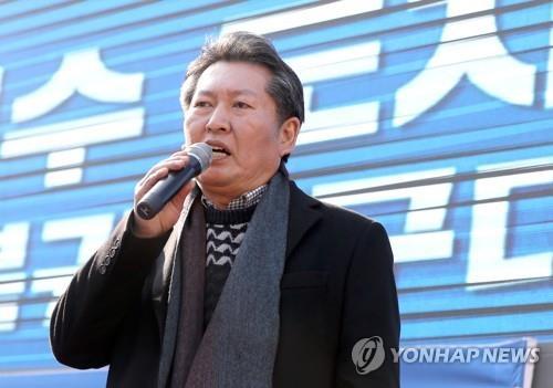 ▲더불어민주당 정청래 전 의원(연합뉴스)