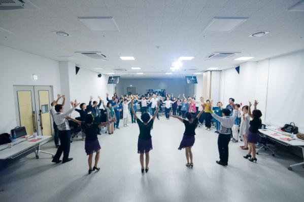▲남부캠퍼스 활동 모습(서울시50플러스재단)