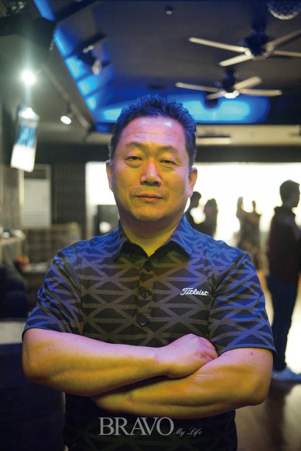 ▲일산 보니따의 이원근 대표(권지현 기자 9090ji@etoday.co.kr)