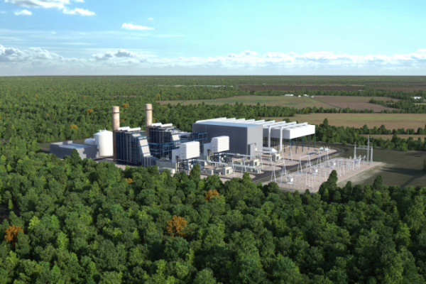 ▲나일즈 복합화력발전소 조감도(사진=대림에너지)