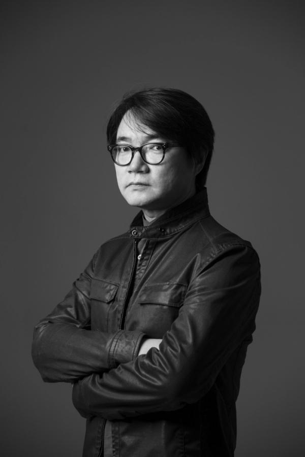 ▲원일 감독.