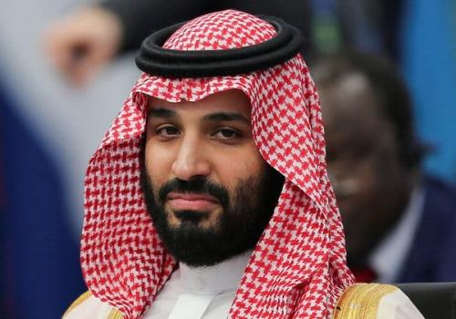 ▲모하메드 빈 살만 사우디아라비아 왕세자.(로이터연합뉴스)