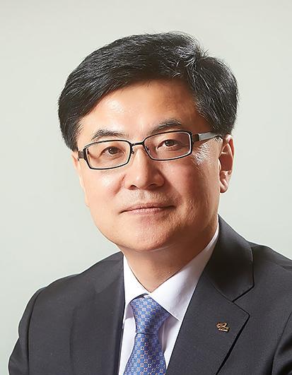 ▲한승헌 한국건설기술연구원장