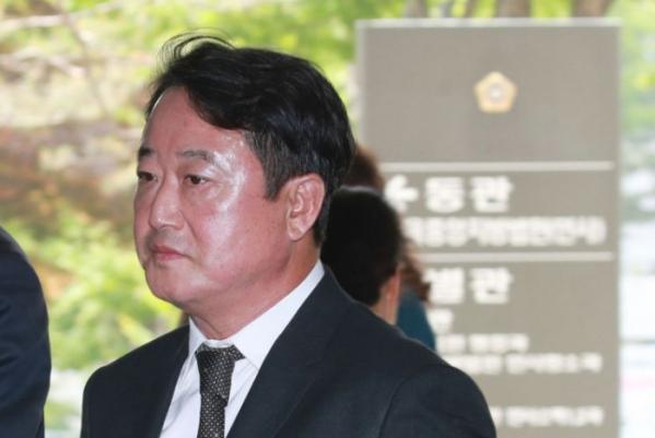 ▲이웅열 전 코오롱그룹 회장. (연합뉴스)