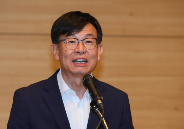 ▲김상조 청와대 정책실장.(연합뉴스)