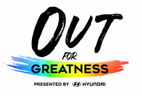 ▲현대자동차가 성소수자의 달인 6월을 맞아 미국에서 성소수자(LGBTQ)를 지원하는 영상 콘텐츠 시리즈 'OUT for Greatness'를 기획했다. (사진제공=Hyundai Motor America)