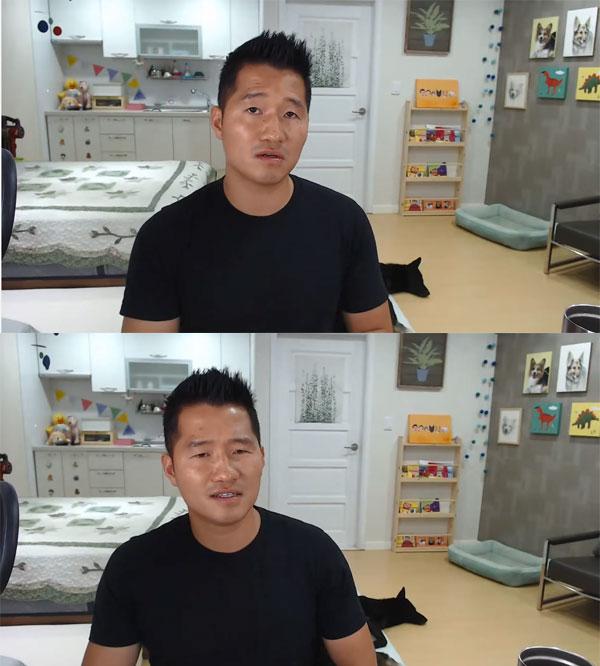 (출처=강형욱 유튜브 채널 영상 캡처)