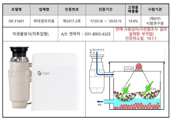 ▲대경트라움이 제조한 웰릭스렌탈의 OEM 제품 (자료제공=한국상하수도협회)