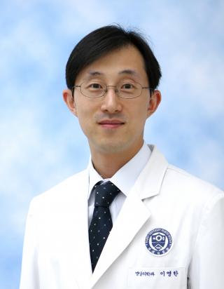 ▲이영한 세브란스병원 교수.
