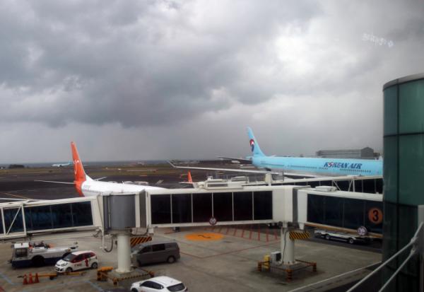 ▲제주국제공항 (뉴시스)