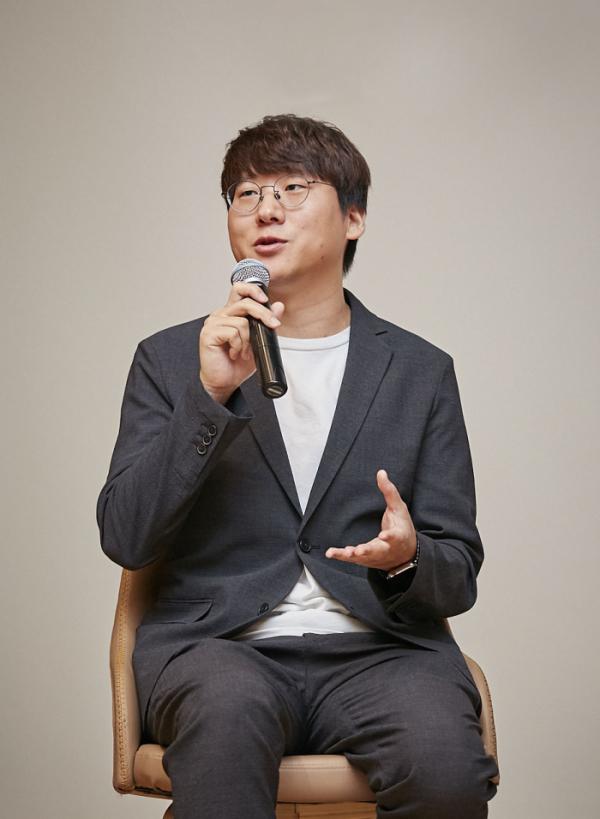 ▲심상민(37) 호갱노노 대표(사진=호갱노노)