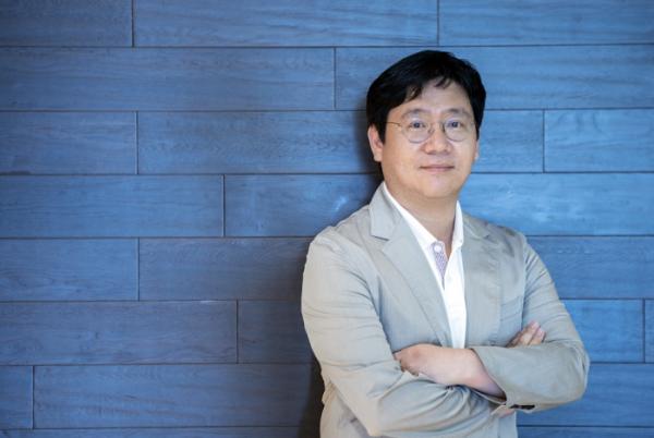 ▲최인혁 네이버파이낸셜 신임 대표. (네이버)
