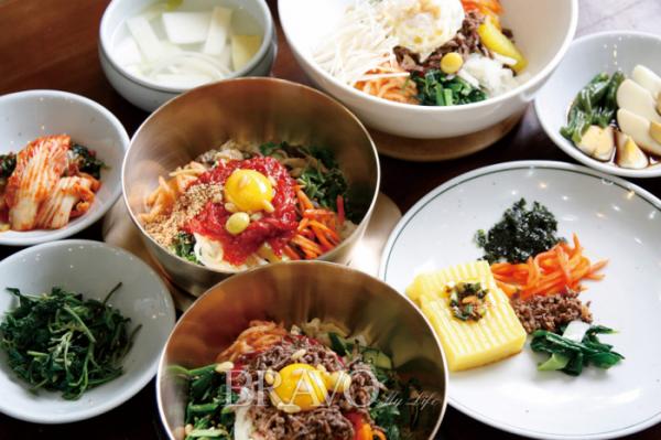 ▲전주 비빔밥(황광해 맛 칼럼니스트)