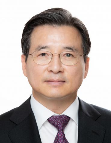 ▲김용범 기획재정부 1차관.(이투데이DB)