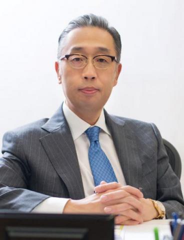 ▲박지원 두산중공업 회장(사진제공=두산중공업)