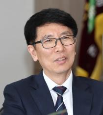 ▲황정환 농촌진흥청 국립원예특작과학원장