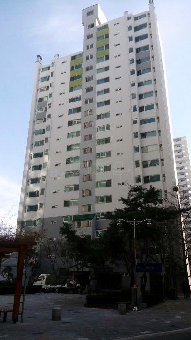 ▲서울 구로구 개봉동 478 개봉한진아파트 108동 802호.(사진제공=지지옥션)