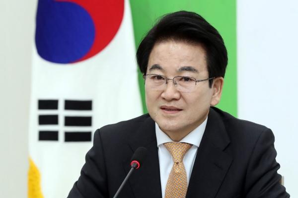 ▲정동영 민주평화당 대표. 사진= 의원실 제공
