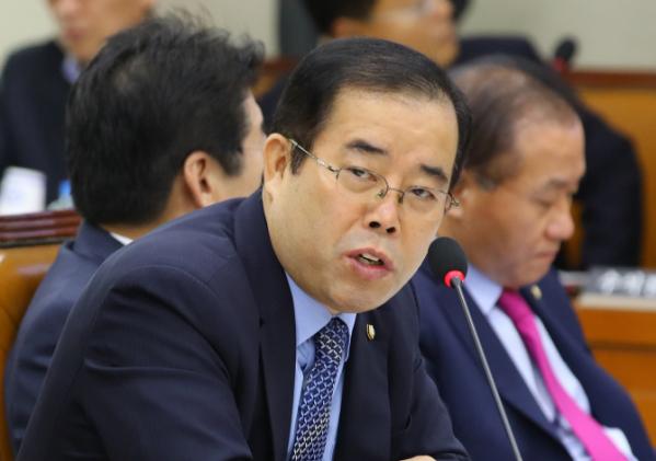 ▲박성중 자유한국당 의원(의원실 제공)