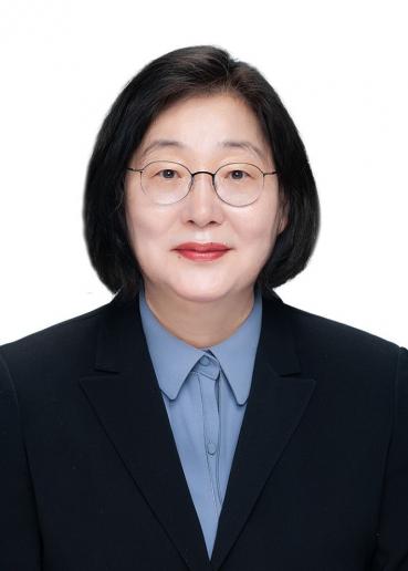 ▲이정옥 여성가족부 장관.