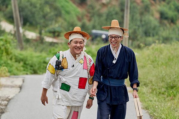 ▲유퀴즈온더블럭 풍기편(tvN)