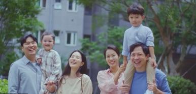▲삼성물산 건설부문이 지난 10일 공개한 사회 문제 인식 개선 캠페인 영상. (사진 제공=삼성물산 건설부문 블로그)