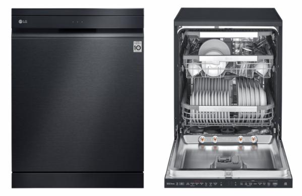 ▲초이스가 실시한 식기세척기 평가에서 1위를 차지한 LG전자 식기세척기 (모델명: XD3A25MB)(사진=LG전자)