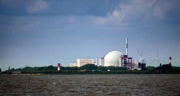 ▲원자력 관련주가 미국이 한국에 중동 지역 원자력발전소를 함께 건설할 것을 제안했다는 보도의 영향으로 상승 마감했다. (게티이미지뱅크)