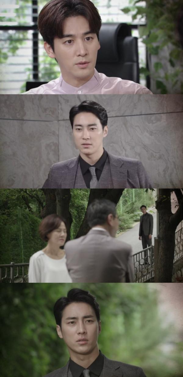 ▲오창석 최성재(KBS2 '태양의 계절')