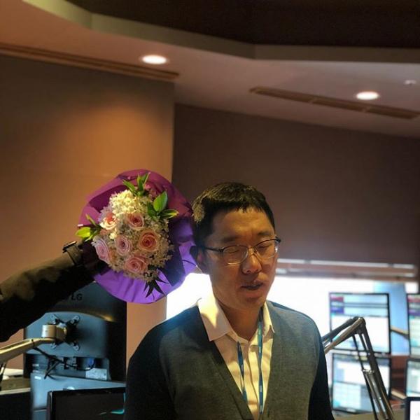 (출처=MBC FM4U '굿모닝 FM 김제동입니다' 인스타그램)