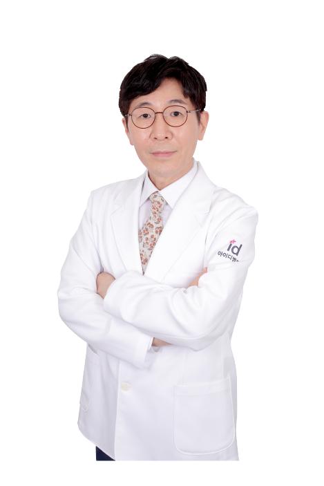 ▲장우석 원장(아이디병원)