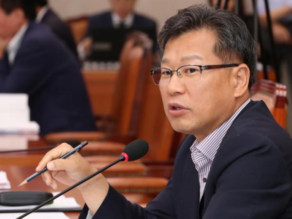 ▲이양수 자유한국당 의원(뉴시스)