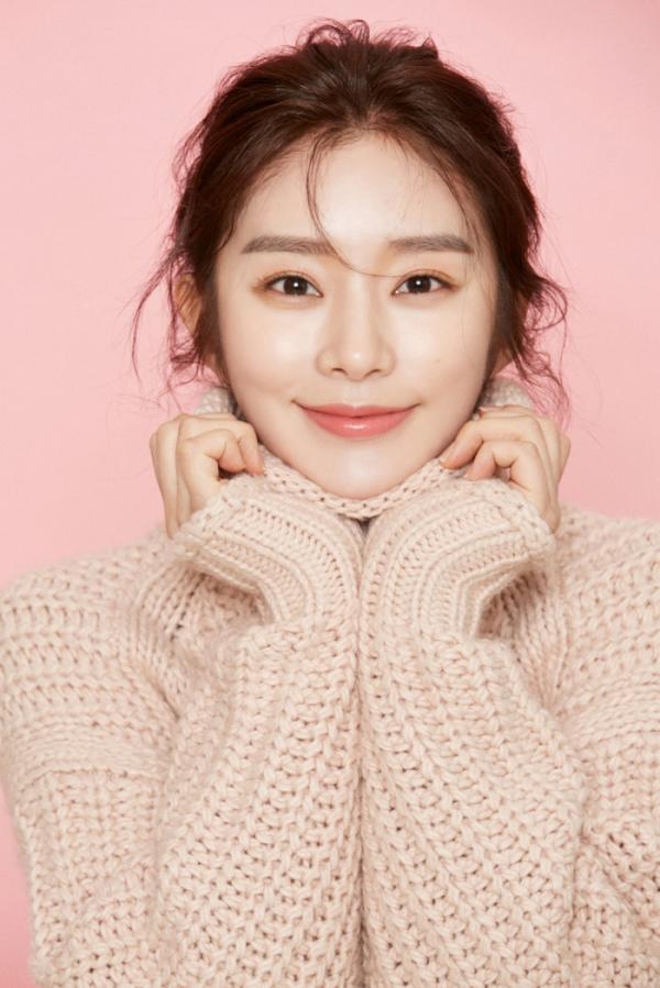 ▲최근 종영한 JTBC '멜로가 체질'에서 열연을 펼친 배우 이주빈(사진제공=에스더블유엠피)