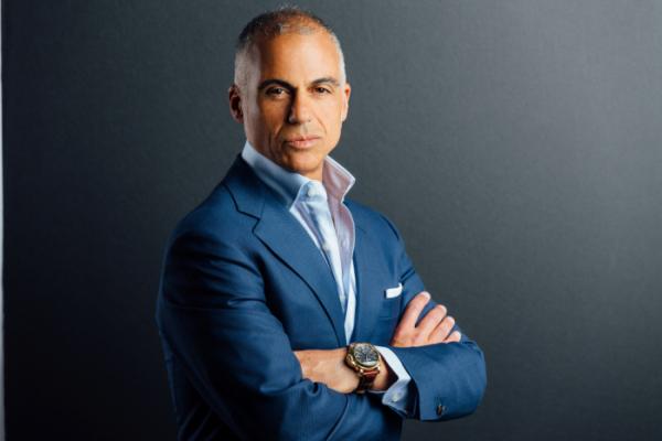 ▲제네시스 브랜드는 미국에서 벤틀리, 아우디 등의 럭셔리 브랜드를 이끌어온 마크 델 로소(사진. Mark Del Rosso)를 제네시스 북미 담당 CEO로 영입한다. (사진제공=제네시스)