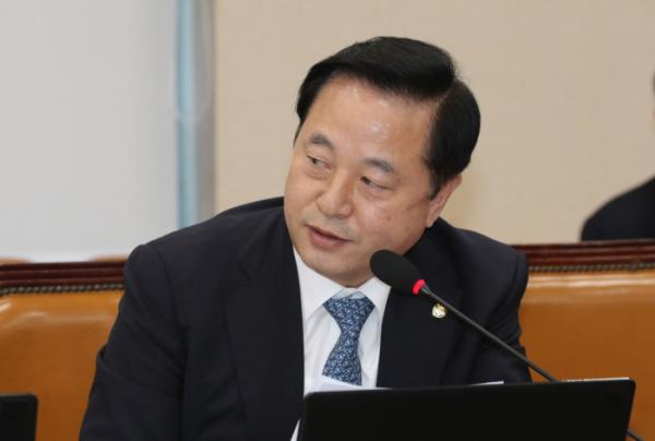 ▲김두관 더불어민주당 의원(연합뉴스)