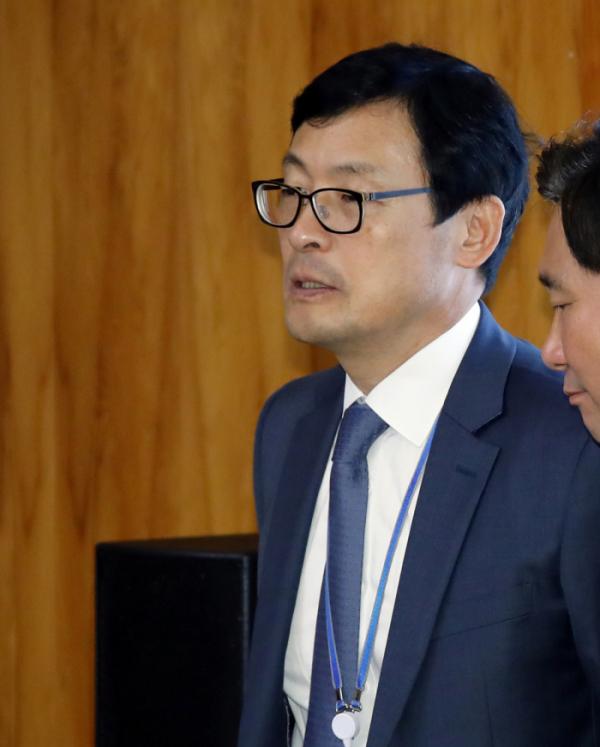 ▲이호승 청와대 경제수석 (연합뉴스)