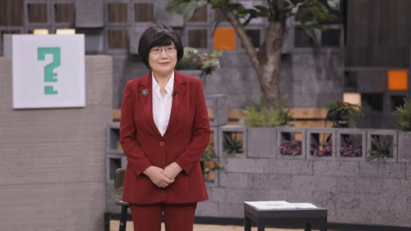 ▲'차이나는 클라스' 국립과학수사연구원 초대 원장 정희선 교수(사진제공=JTBC)