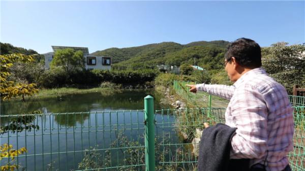 ▲'김영철의 동네 한 바퀴' 경기도 김포 편(사진=KBS1)