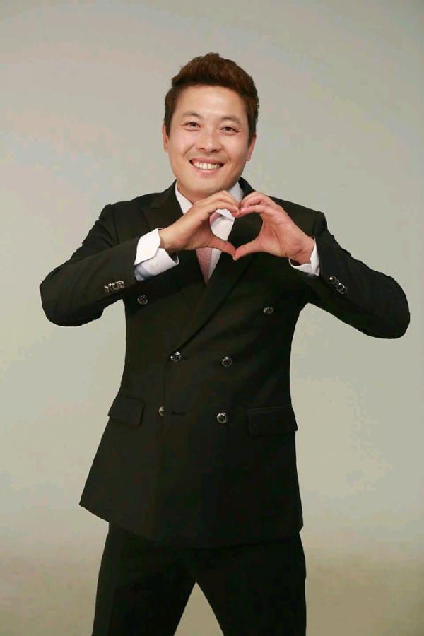 ▲개그맨 김종석(사진제공=투앤케이엔터테인먼트)