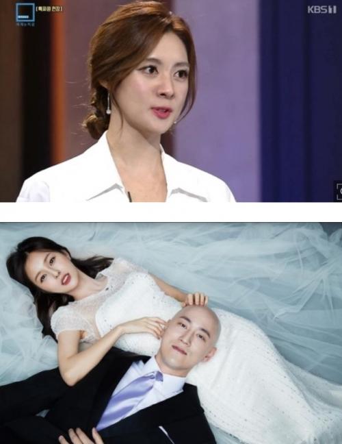 (출처=KBS 1TV 방송 캡처, 박서원 인스타그램)