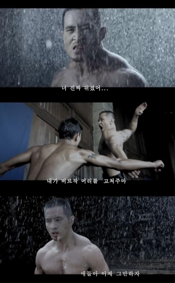(출처=유승준 유튜브 채널 영상 캡처)