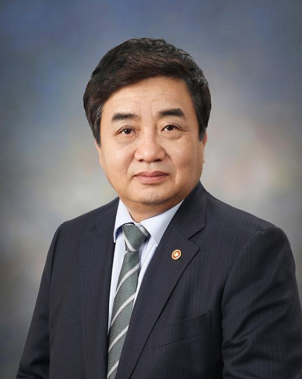 ▲한상혁 방송통신위원장