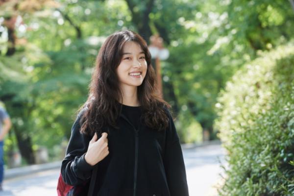 ▲KBS드라마스페셜 '사교-땐스의 이해' 신도현(사진제공=KBS)